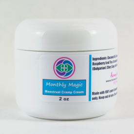 Monthly Magic Cramp Cream
