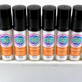 Essential Oil Blends Roll-on
